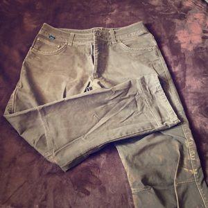 Kühl Rydr pants - 32x30